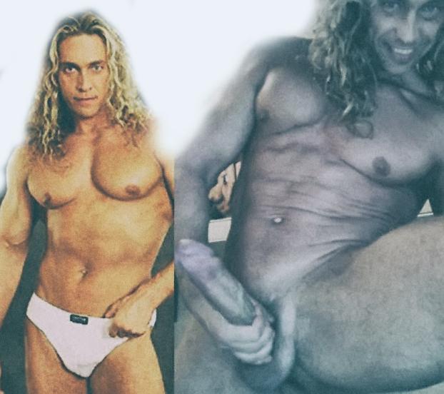 Сергей глушко фото голый
